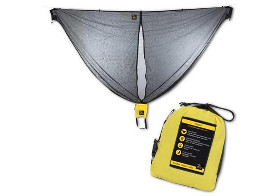 GEO - Antismosquito Netz - schwarz